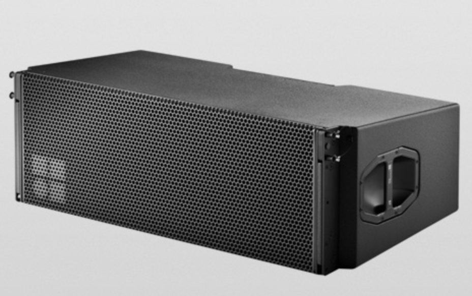 d&b J12 Line array